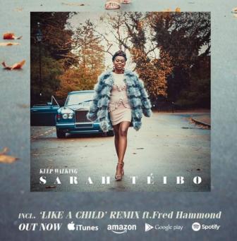 Sarai new cover