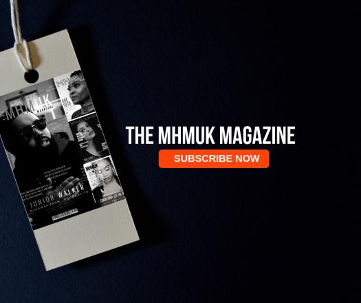 The MHMUK Magazine - Free Subscription