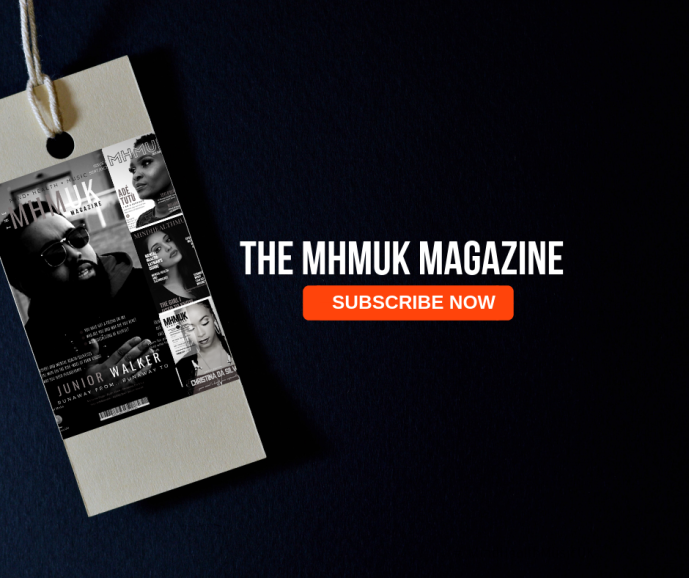 The MHMUK Magazine - Free Subscription